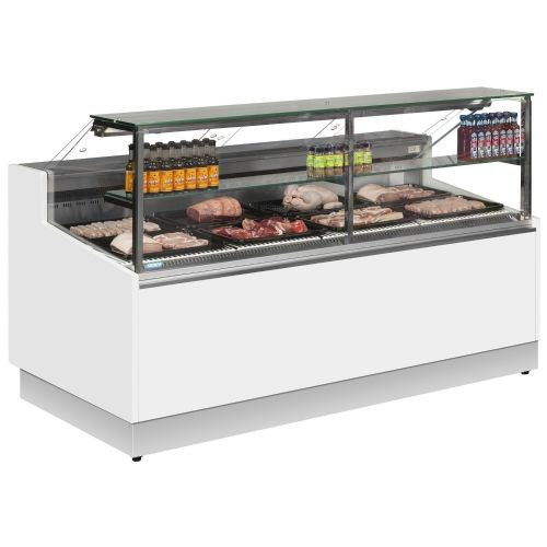 Trimco BRABANT 200 MEAT Meat Serve Over Counter